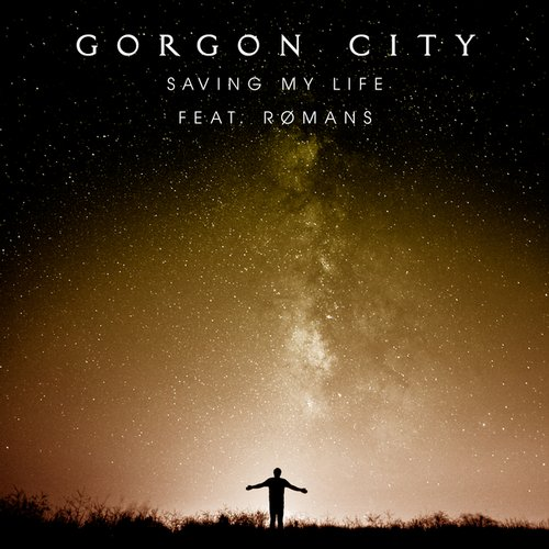 Gorgon City, Romans - Saving My Life [00602547524317]