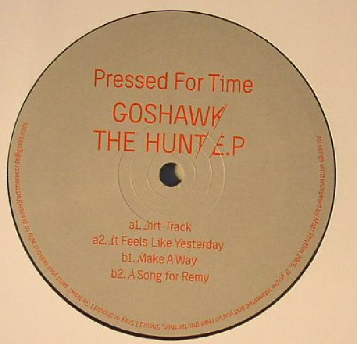 Goshawk - The Hunt