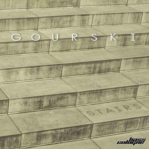 Gourski - Stairs [100964 25]