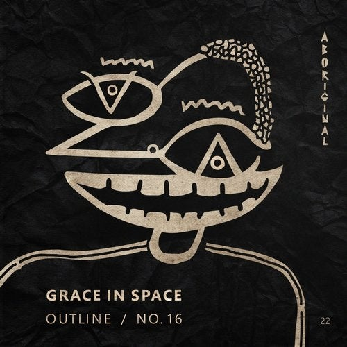 Grace In Space - Outline - No. 16 [ABO022]