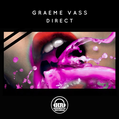 Graeme Vass - Direct [HR 045]