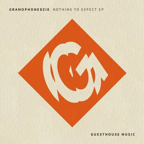 Gramophonedzie - Nothing To Expect [GMD368]