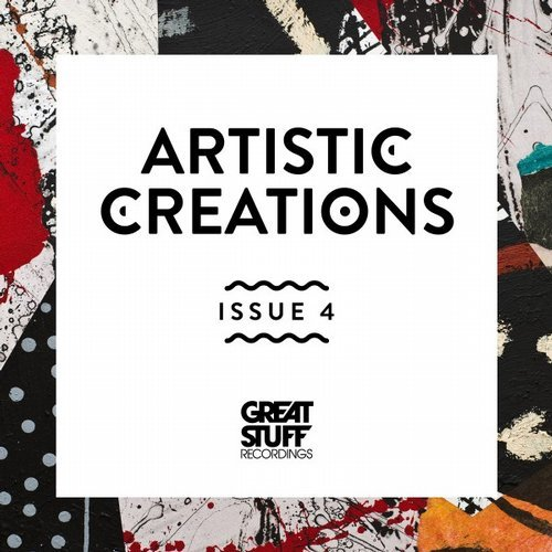 Great Stuff Recordings Artistic Creations Issue 4 [GSRCD057A]