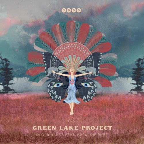 Green Lake Project - In Our Hands [3000GRAD076]