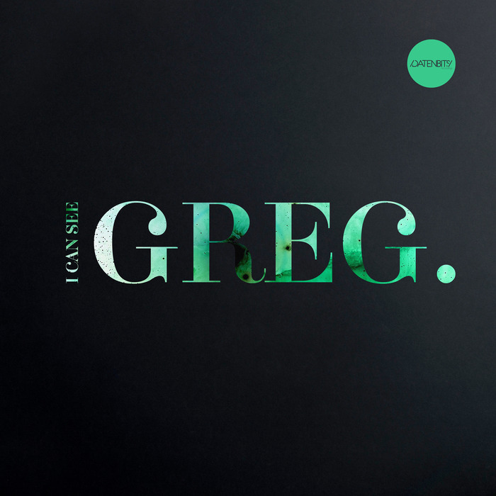 Greg - I Can See [10100671]