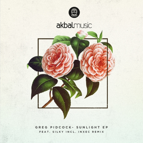 Greg Pidcock - Sunlight EP [AKBAL104]