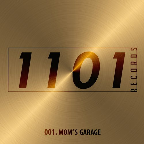 Gri Mov, Omar Tapia - Mom's Garage [ELEVEN 001]