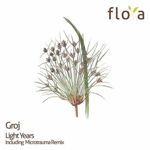 Groj - Light Years [FL017]