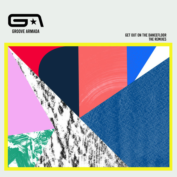 Groove Armada – House Musique Remixes [ORIGINS13]