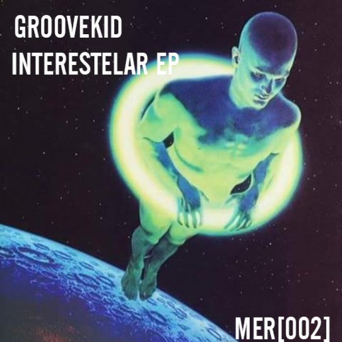 Groove Kid – Interestelar [811868 851303]