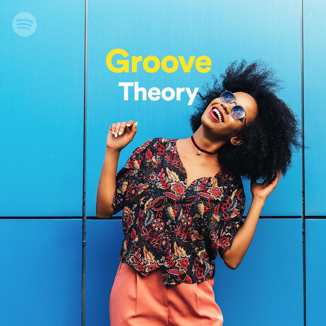 Groove Theory Tracks October 2020