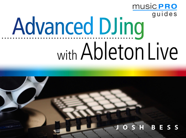 Groove3 Advanced DJing with Ableton Live TUTORiAL-SYNTHiC4TE
