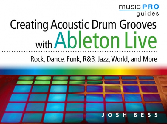 Groove3 Creating Acoustic Drum Grooves with Ableton Live TUTORiAL