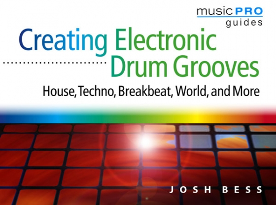 Groove3 Creating Electronic Drum Grooves with Ableton Live TUTORiA