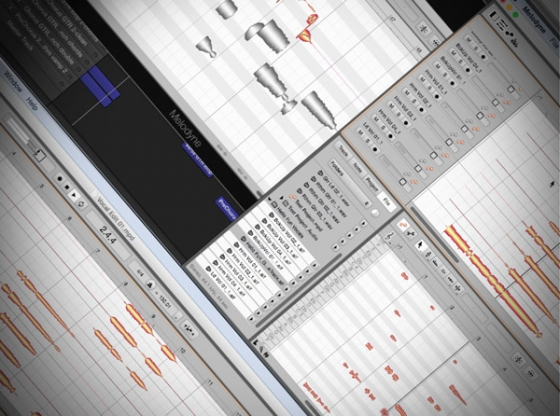 Groove3 Melodyne 4 Advanced TUTORiAL