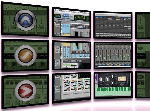 Groove3 Pro Tools Tips & Tricks Vol 4 TUTORIAL