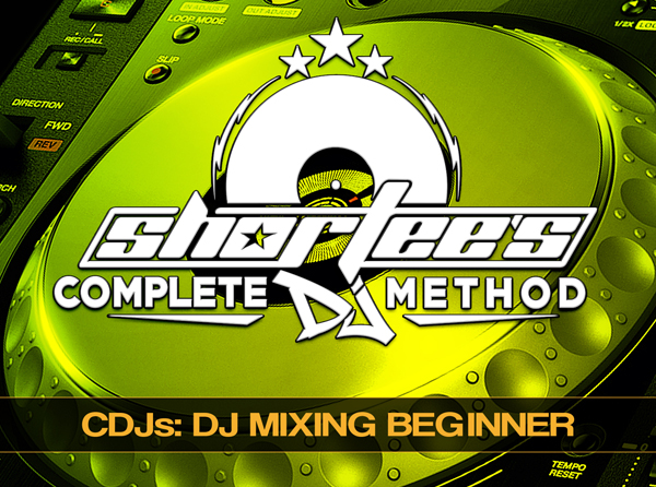 Groove3 The Complete Guide to Beginner DJ Mixing with CDJs and a Mixer TUTORiAL