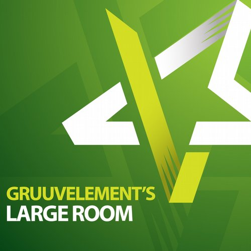 GruuvElement's – Large Room [3SD127]