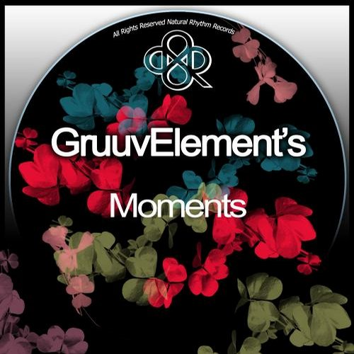 GruuvElement's - Moments [NR141]