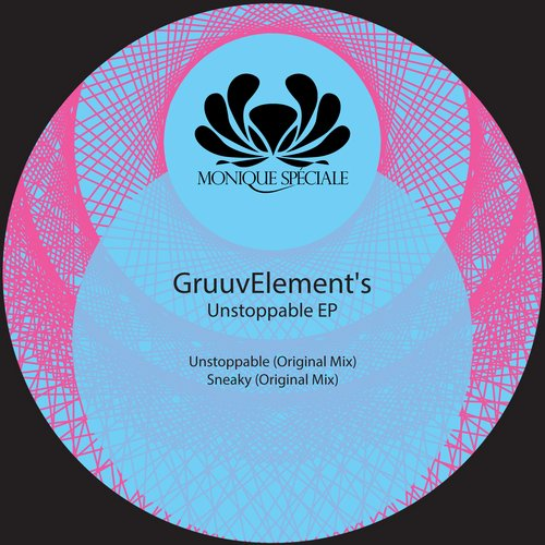 GruuvElement's – Unstoppable [MS219]