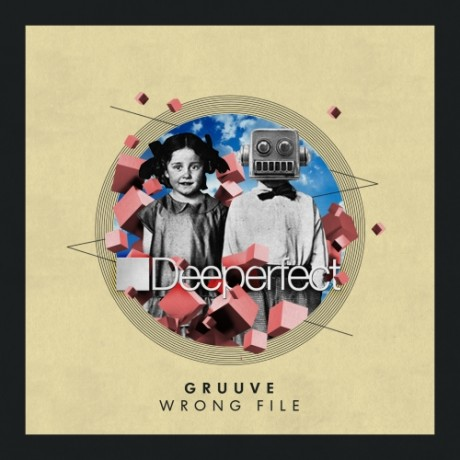Gruuve – Wrong File [DPE1141]