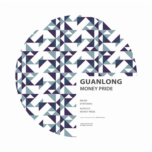 Guanlong – Money Pride [BM099]