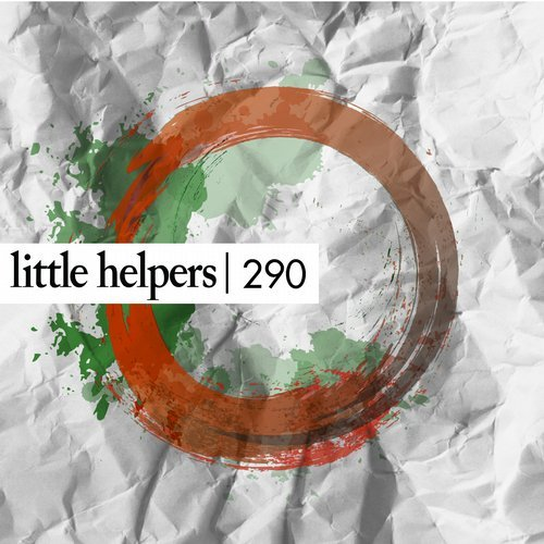Guido Schneider, Daniel Dreier - Little Helpers 290 [LITTLEHELPERS290]