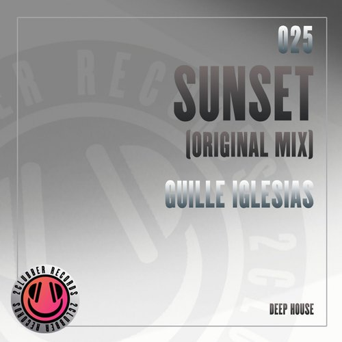 Guille Iglesias - Sunset [BLV1796183]