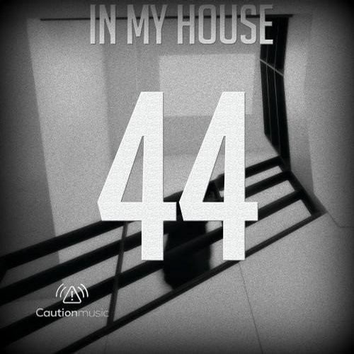 Guillermo DR - In My House [CAM044]