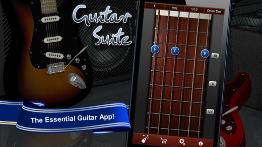 Guitar Suite v2.5.2 iOS