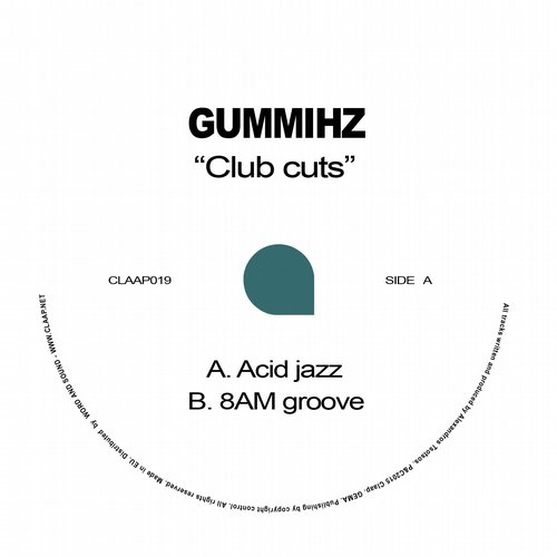 Gummihz - Club Cuts [CLAAP019]