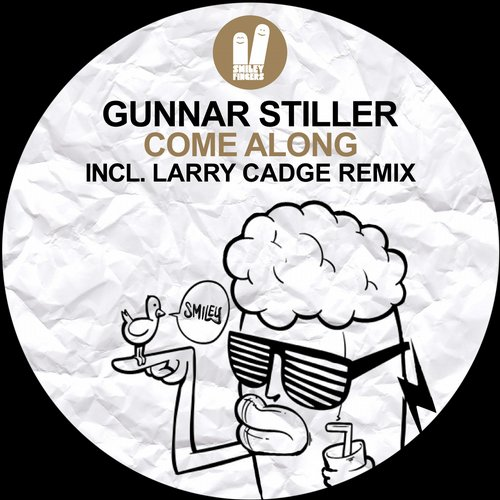 Gunnar Stiller - Come Along [SFN158]
