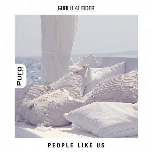 Guri, Eider – People Like Us EP [PMD001]