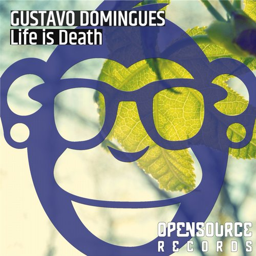 Gustavo Domingues - Life Is Death [100942 84]