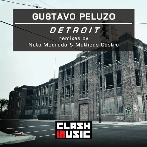 Rhoger zamora gustavo dominguez our groove style ahr064 for Detroit house music