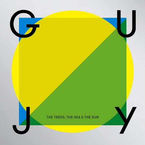 Guy J - The Trees, The Sea & The Sun [BEDGJ03LP]