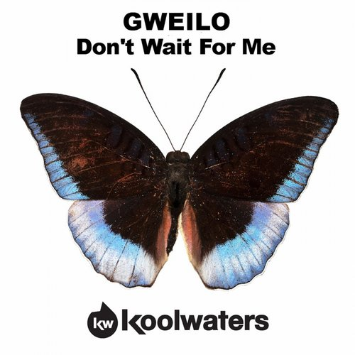 Gweilo - Don't Wait For Me [KWR051]