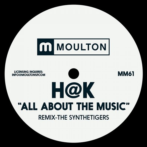 H@k - All About The Music [MM 61]
