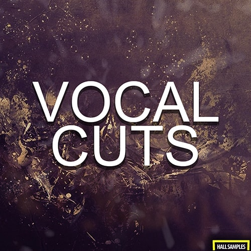 Hall samples vocal cuts wav for Classic house vocal samples