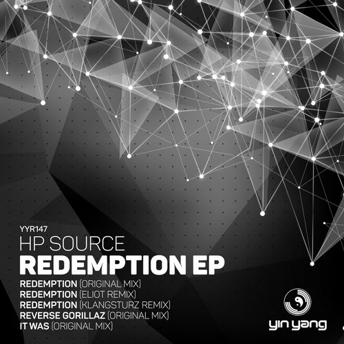HP Source – Redemption EP [YYR147]