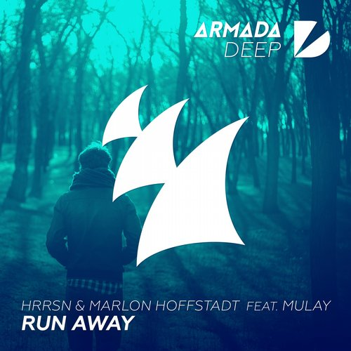 HRRSN & Marlon Hoffstadt feat. Mulay - Run Away [ARDP055]