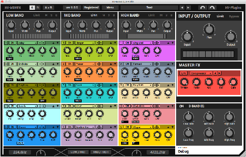 HY-Plugins HY-MBMFX v1 1 0 [WiN-OSX] Incl Patched and Keygen-R2R