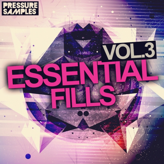 HY2ROGEN Essential Fills Vol.3 WAV