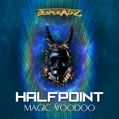 Halfpoint - Magic Voodoo [361459 1640919]