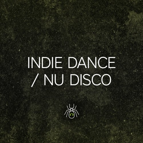 Halloween Floor Fillters: Indie Dance / Nu Disco