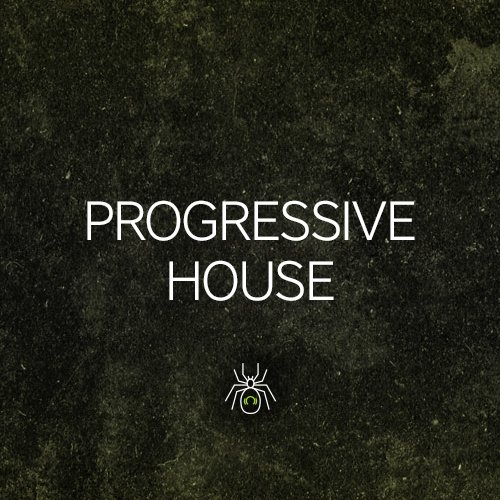 Halloween Floor Fillters: Progressive House
