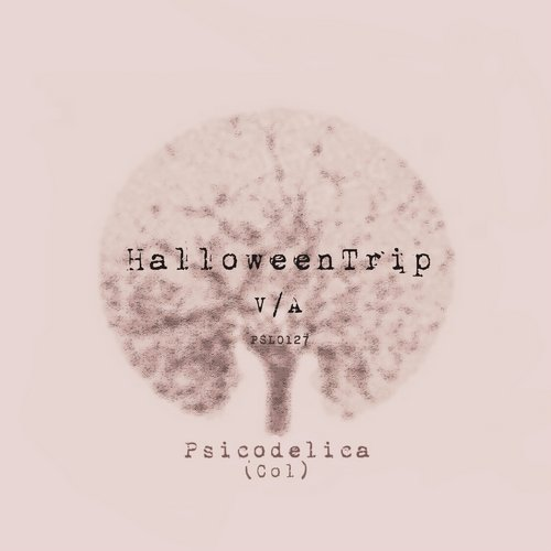 VA - HalloweenTrip [PSL0127]