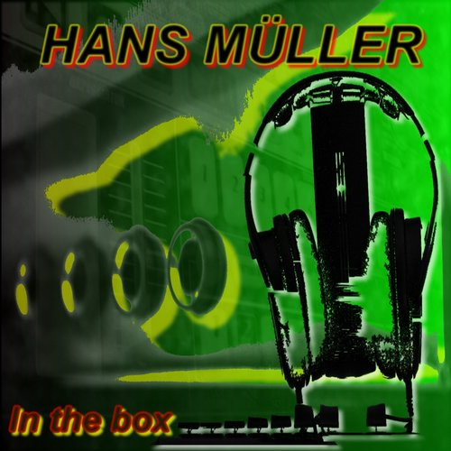 Hans Muller - In The Box [SSCD0751R]