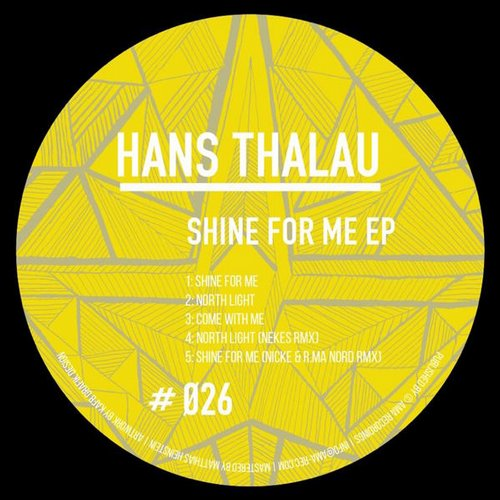 Hans Thalau - Shine For Me [AMA026]