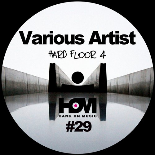 VA - Hard Floor 4 [HOM29]